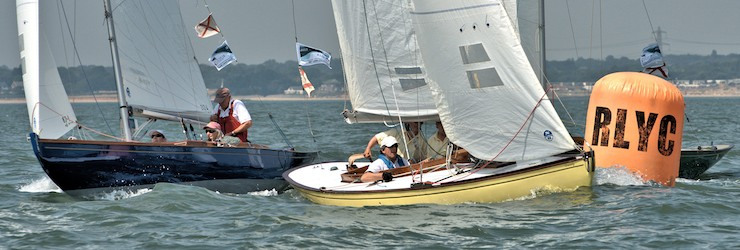 Run by the clubs for the sailors