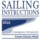 CCW Sailing Instructions Tile 2016