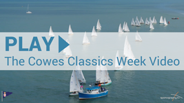 PLAY The Cowes Classics Week Video