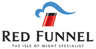 Red Funnel The Isle of Wight Specialist
