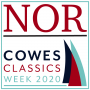 Cowes Classics Week 2020 Notice of Race tile